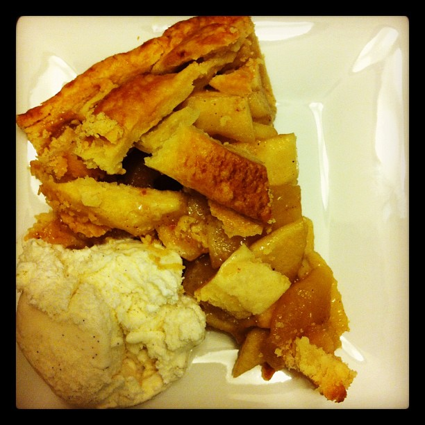 apple pie Apple Pie: Its a marathon, not a sprint