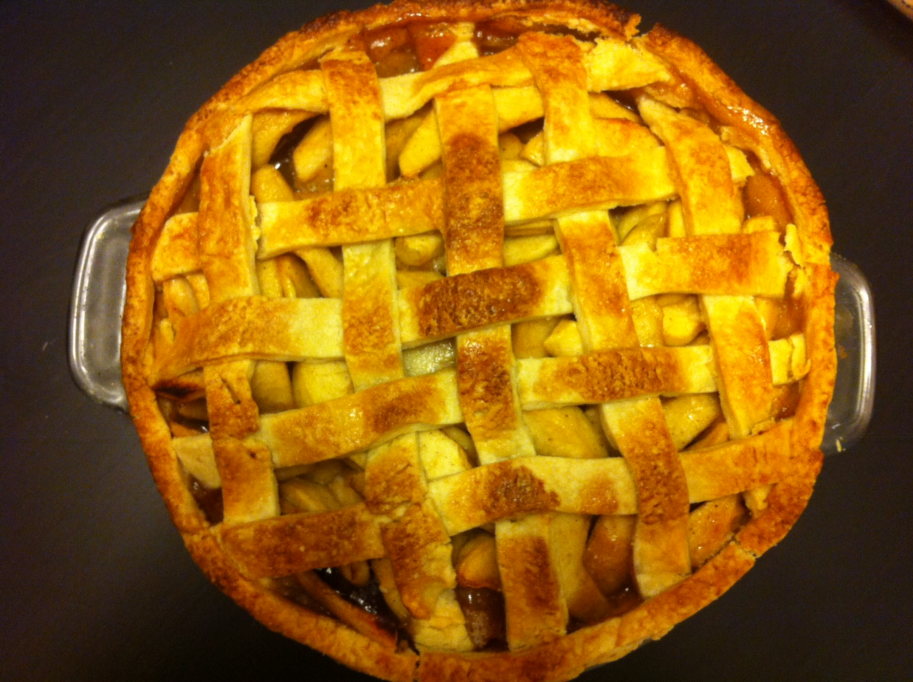 photo 27 Apple Pie: Its a marathon, not a sprint