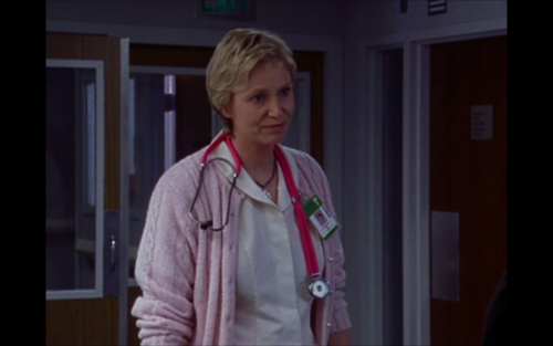 Jane Lynch GG